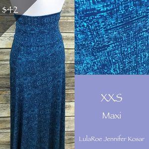 ☀️☀️ NWT!! ☀️☀️ Maxi Dress/Skirt